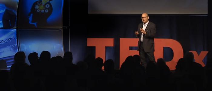 TEDx Wall Street